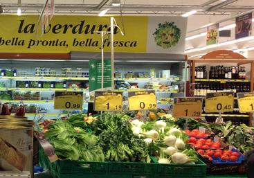 食品ロスの問題をどう解決するか。先進国に共通する課題です。
