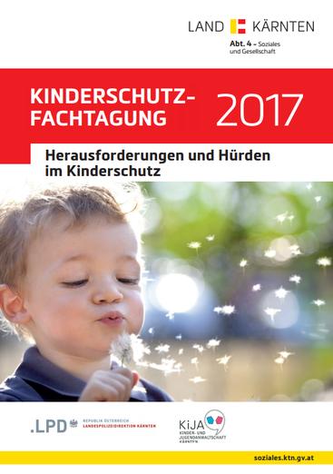 Kinderschutz-Fachtagung 2017