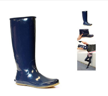 Chooka Packable Rain Boots