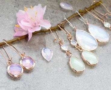 Ohrringe, Ketten, Armbänder, online, kaufen
