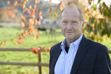 Univ. Prof. Dr. phil. Dr. med. Michael Kastner