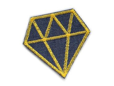 Bild: Diamant Jeansflicken Hosenflicken Patch zum aufbügeln