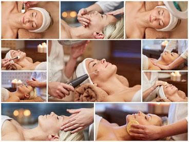 trattamento per reidratare e nutrire la pelle in profondità salus house milano