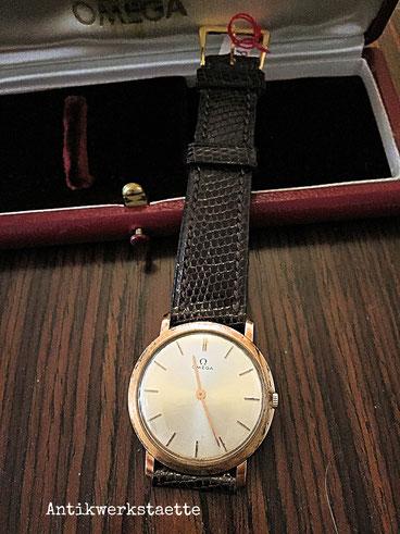 OMEGA watch 腕時計