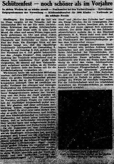General-Anzeiger vom 18.05.1951