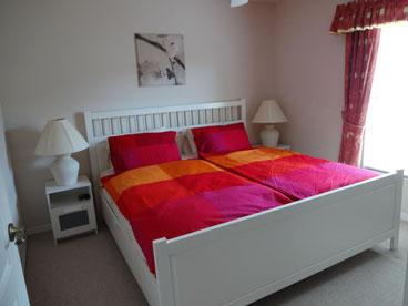 Villa Catch the Sun - Guest bedroom 1