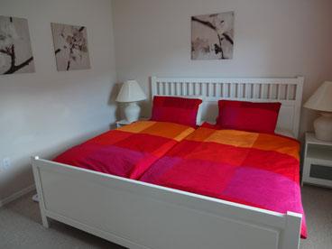Villa Catch the Sun - Guest bedroom