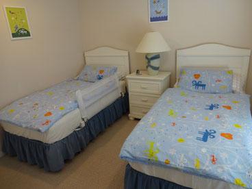 Villa Catch the Sun - Guest bedroom 2