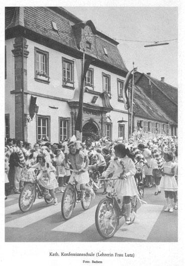 Festumzug 1966
