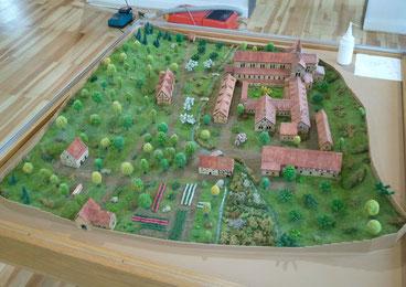 Ehemaliges Zisterzienserkloster Otterberg