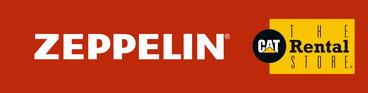 Zeppelin Rental – wir vermieten maßgeschneiderte Lösungen