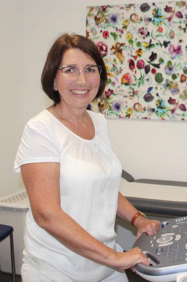 Dr. med. Wilma Scharf