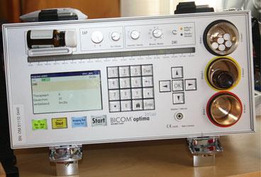 Bioresonanztherapiegerät