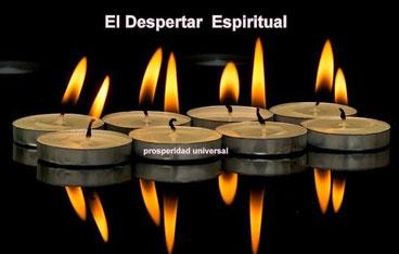 21 PASOS PARA EL DESPERTAR ESPIRITUAL - PROSPERIDAD UNIVERSAL