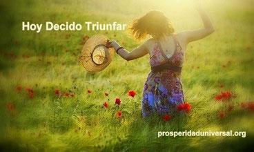 LIBRO DE ORACIÓN DIARIA - ORACIÓN DIARIA - EL VENDEDOR MAS GRANDE DEL MUNDO - HOY DECIDO TRIUNFAR - PROSPERIDAD UNIVERSAL