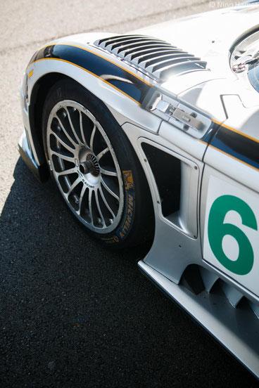 Saleen S7R GT1 2003