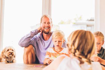 votre vie familiale joyeuse et sereine grâce à un stage ennéagramme