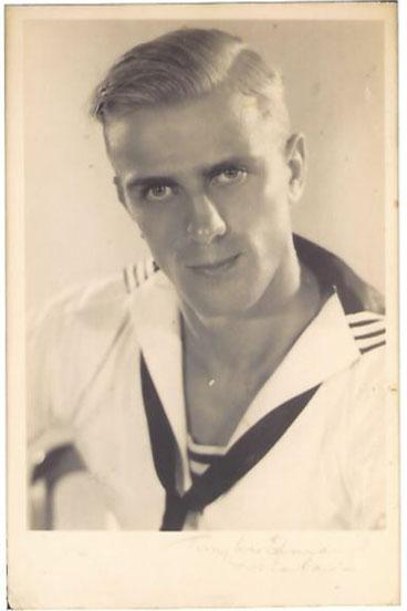 Krijn Bouman Marine