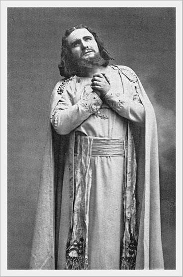 Carlo Galeffi - Parsifal