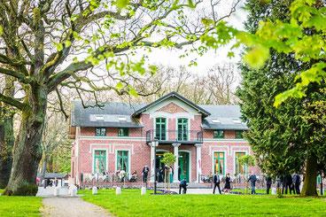Schützenhaus Grabow bei Schwerin