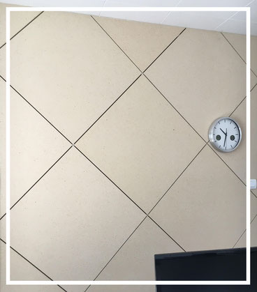wall & floor facings