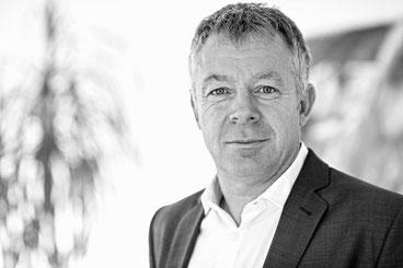 Thomas Fröhner, Geschäftsführer Fröhner Investments GmbH