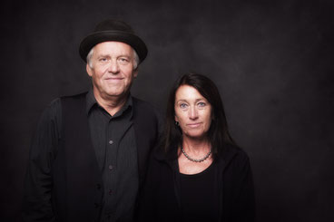 Karl Fallend & Gabriella Hauch - Foto: Götz Schrage