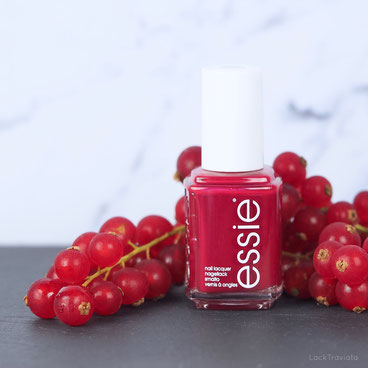 essie • maki me happy • Kimono Over-Collection fall 2016