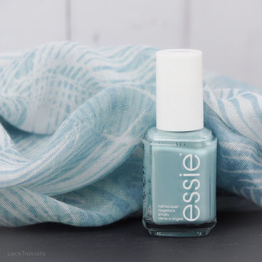essie • udon know me • Kimono Over-Collection fall 2016