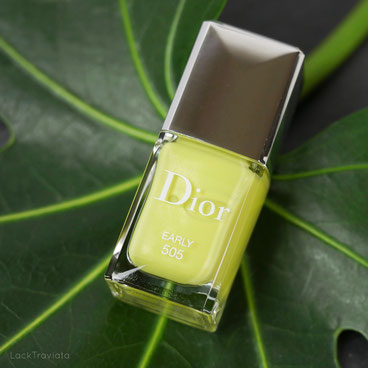 Dior • EARLY 505 • Colour Gradation Collection spring 2017