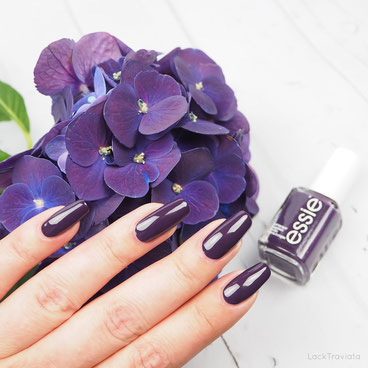 swatch essie • kimono-over • Kimono Over-Collection fall 2016