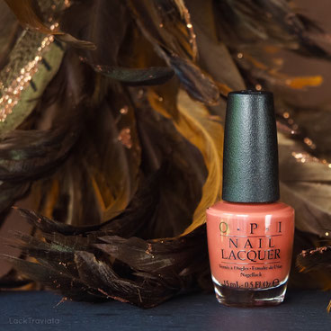 OPI • Yank My Doodle • Washington D.C. Collection fall 2016