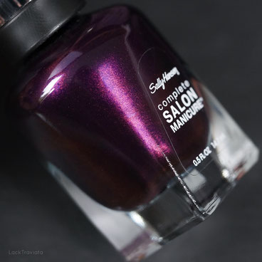 Sally Hansen • Belle of the Ball