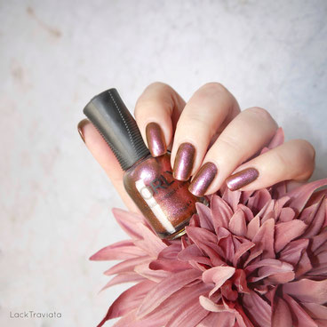 ORLY • VELVET KALEIDOSCOPE • Velvet Kaleidoscope Fall Collection 2017
