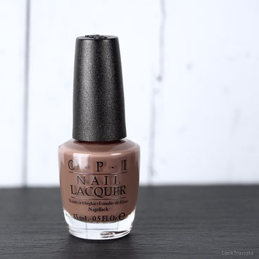 OPI • Squeaker of the House • Washington D.C. Collection fall 2016