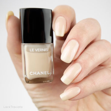 CHANEL • BLANC WHITE 548 • Coco Codes Collection • Spring 2017