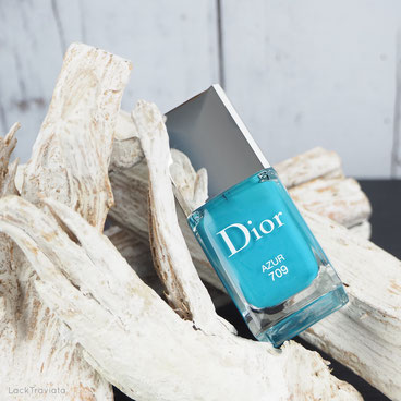 Dior • AZUR 709 • Riviera Collection 2016