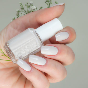 swatch essie between the seats