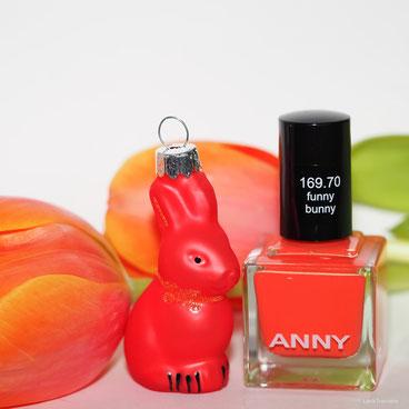 ANNY funny bunny