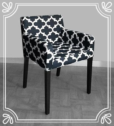 Cadira NILS