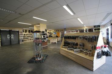 Shop von UNIT 13 - Bildquelle: Unit 13