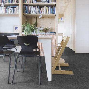 Quick·Step Exquisa - Leisteen Zwart Galaxy EXQ1551 |  Elders € 28,99 p/m²   | Premium Floors € 26,10 p/m²