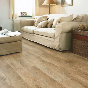 Quick·Step Eligna Oud Eiken Matgeolied|    Elders € 23,95 p/m²   | Premium Floors € 21,56  p/m²