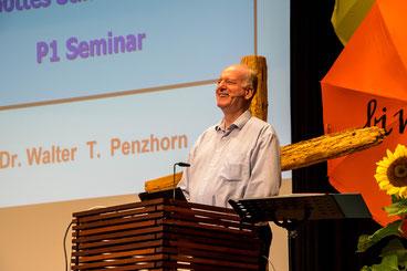 Walter Penzhorn
