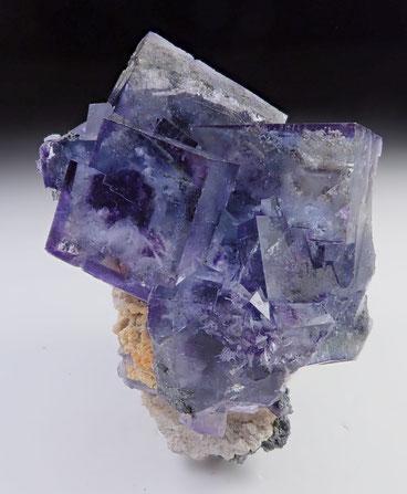 Purple Fluorite