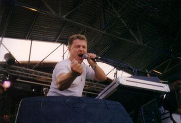 Mexico Open Air 1996