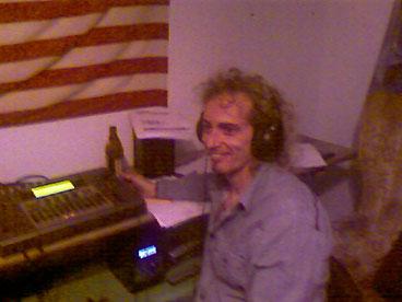 Im Studio 2008