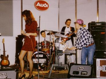 Audi Ingolstadt 1993