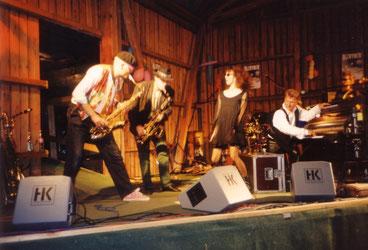 YPS-Fest Untermöckenlohe 1995