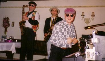Hochfügen 1994